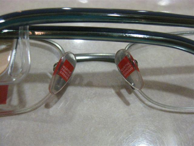 ジルボのメガネセットがお得