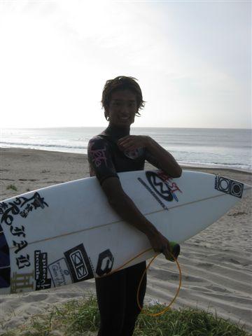 全日本サーフィン大会