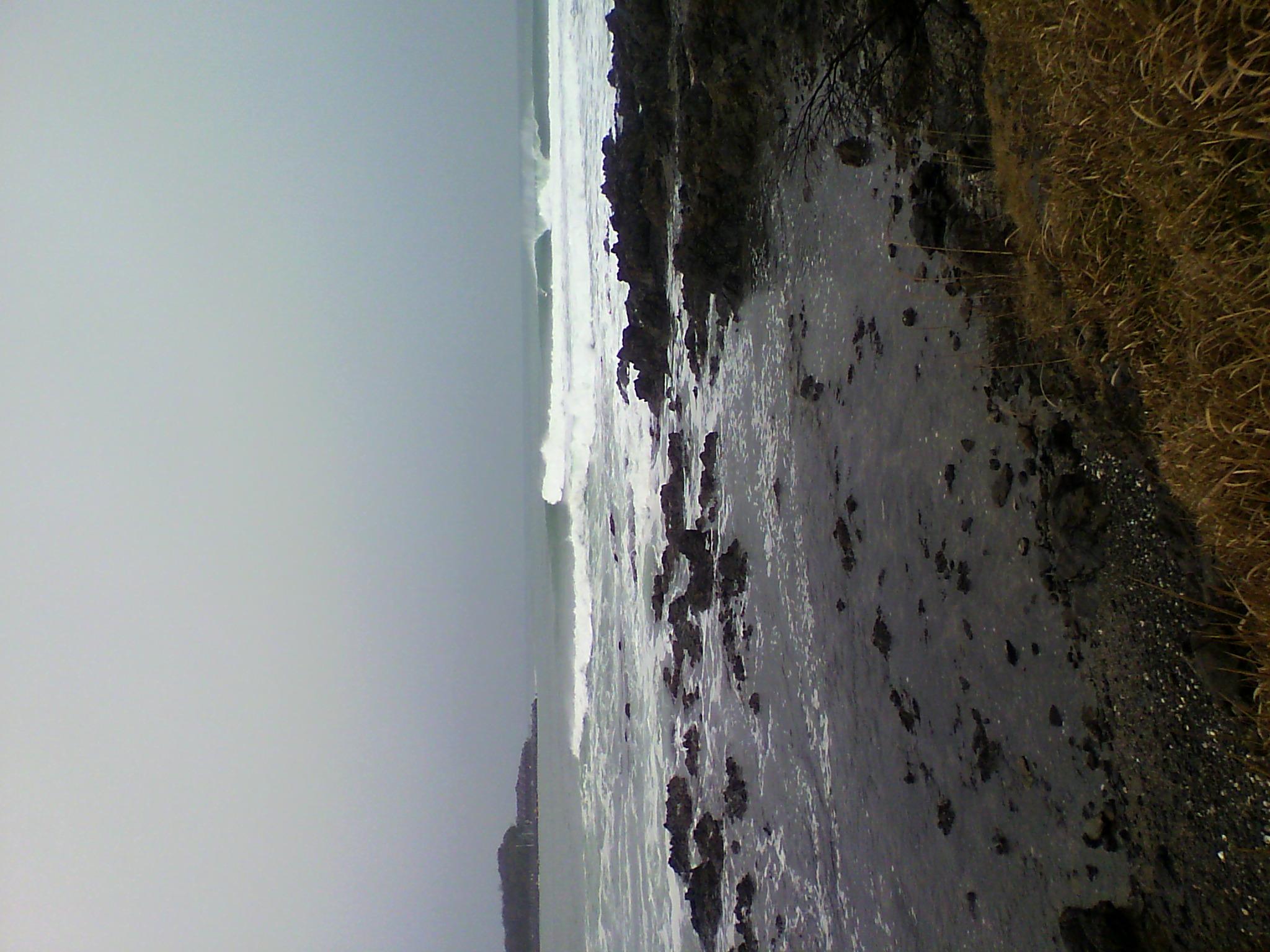 日本海2日目